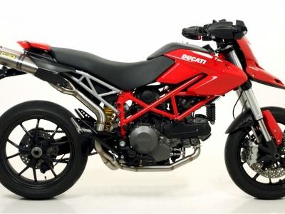 Ducati Hypermotard 796 photo