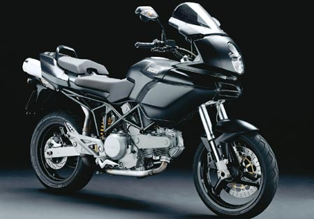 Can You Ride A Ducati Multistrada 620 With An A2 Licence