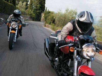Ducati Sport 1000 photo