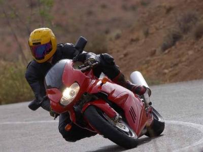 Ducati 1000SS photo