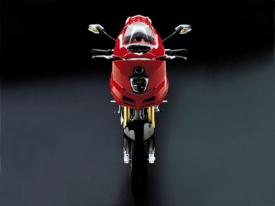 Ducati Multistrada 1000 photo