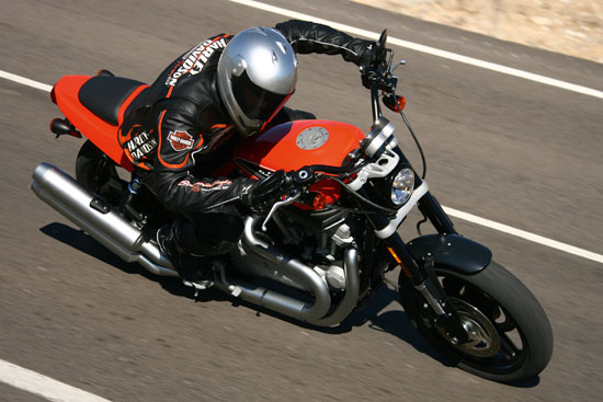 Harley Davidson: Can You Ride A Harley Davidson XR1200R With An A2 Licence?