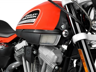 Harley Davidson XR1200R photo