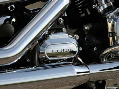 Harley Davidson FXDI Dyna Super Glide photo