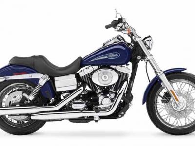Harley Davidson FXDLI Dyna Low Rider photo