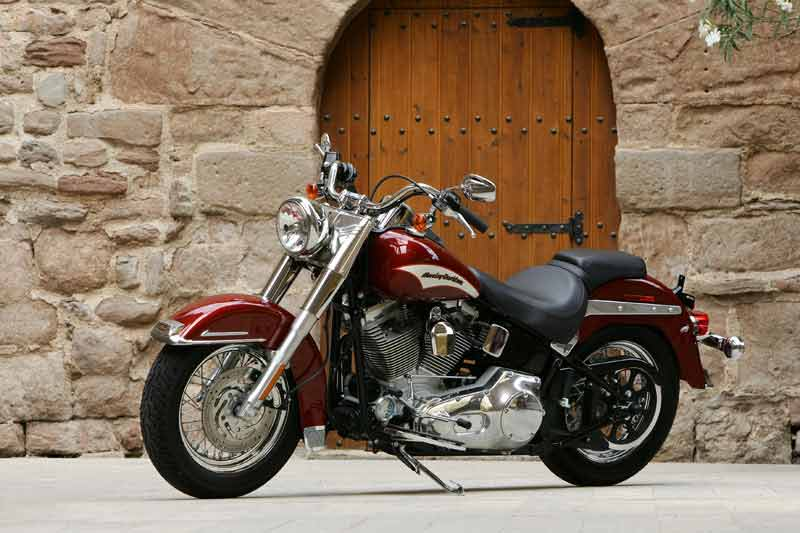 can you ride a harley davidson flst i heritage softail with an a2 licence. Black Bedroom Furniture Sets. Home Design Ideas