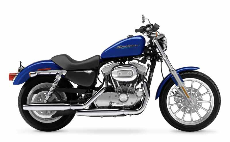 can you ride a harley davidson xl883 sportster with an a2 licence. Black Bedroom Furniture Sets. Home Design Ideas