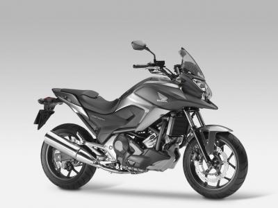 Honda NC750X photo