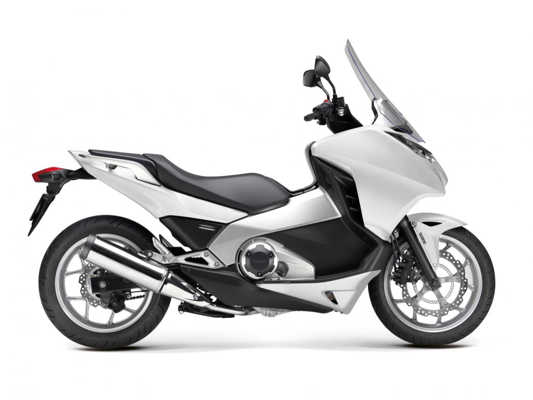 The Bike Insurer >> Can you ride a Honda NC700D Integra with an A2 licence?