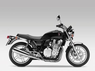 Honda CB1100 photo