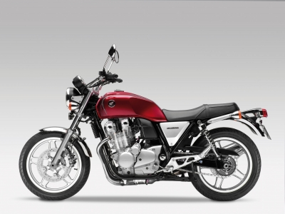 Honda CB1100 photo