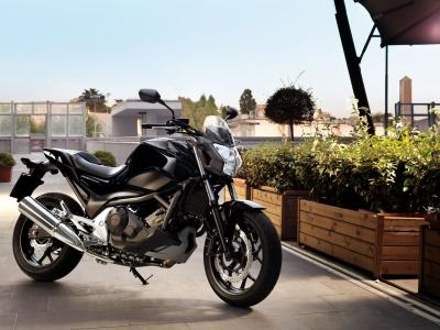 Honda NC700S photo