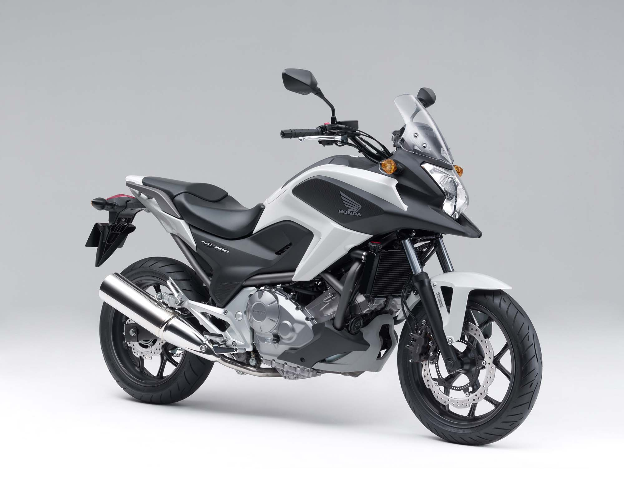 Important: The Honda NC700X requires a restrictor to be fitted for use ...