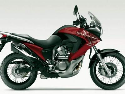 Honda XL700V Transalp photo