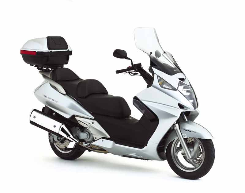 can you ride a honda fjs600 silver wing with an a2 licence rh a2bikes co uk Activity Fund Manual for Accounting Bosch Home Alarm User Manual