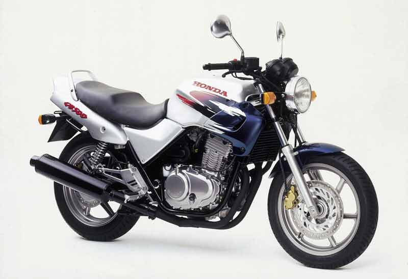 Can You Ride A Honda Cb500 With An A2 Licence