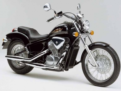 Honda VT600 Shadow photo