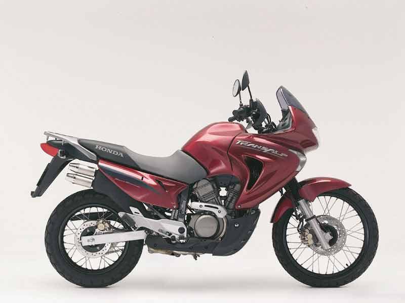 Can You Ride A Honda Xl650v Transalp With An A2 Licence
