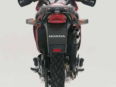 Honda XL650V Transalp photo