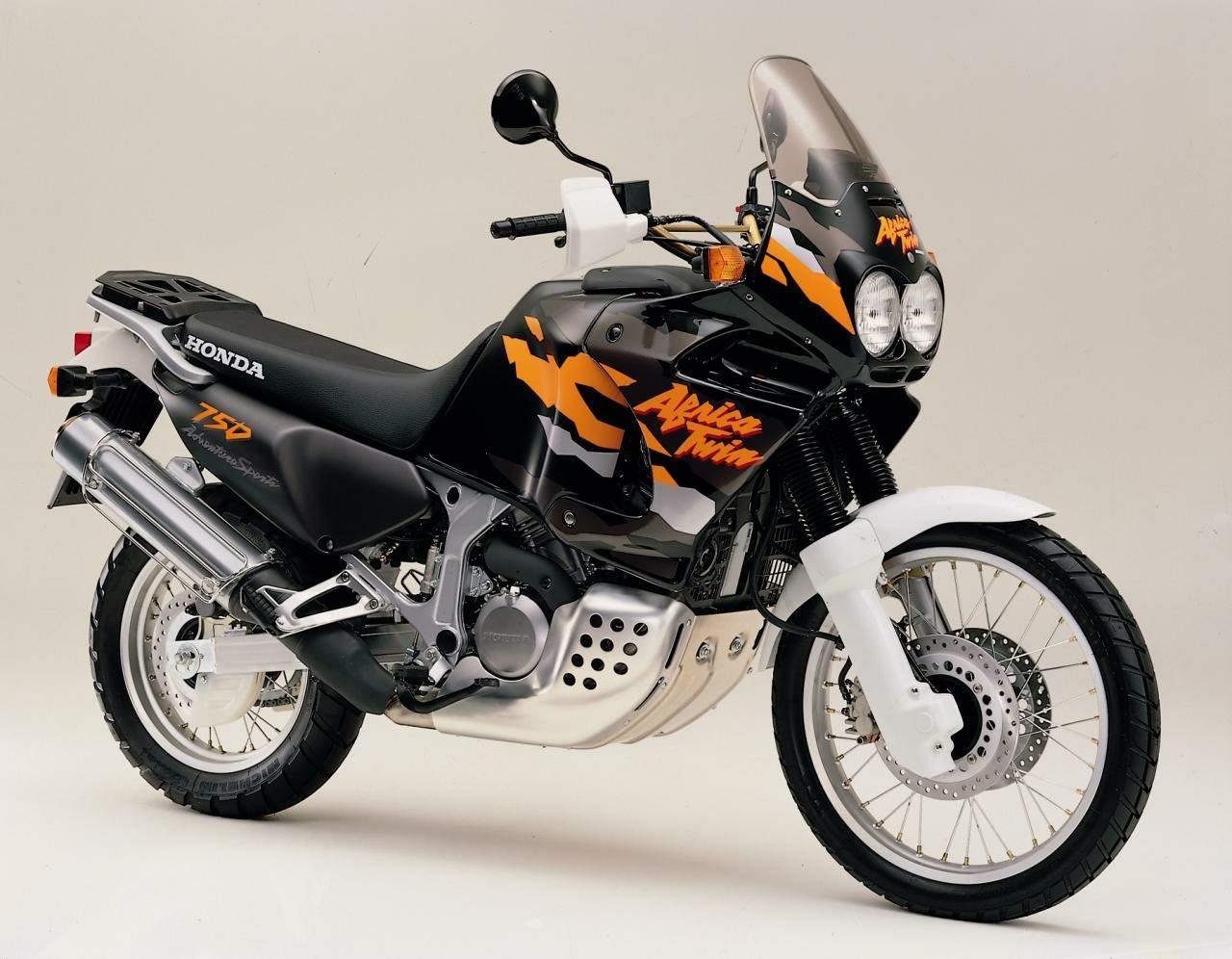 Buy motorbike Pre-owned HONDA XRV 750 Africa Twin Moto Lehmann AG Riedtwil ID: 7491851 Zeile: 121