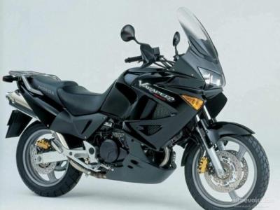 Honda XL1000 Varadero photo