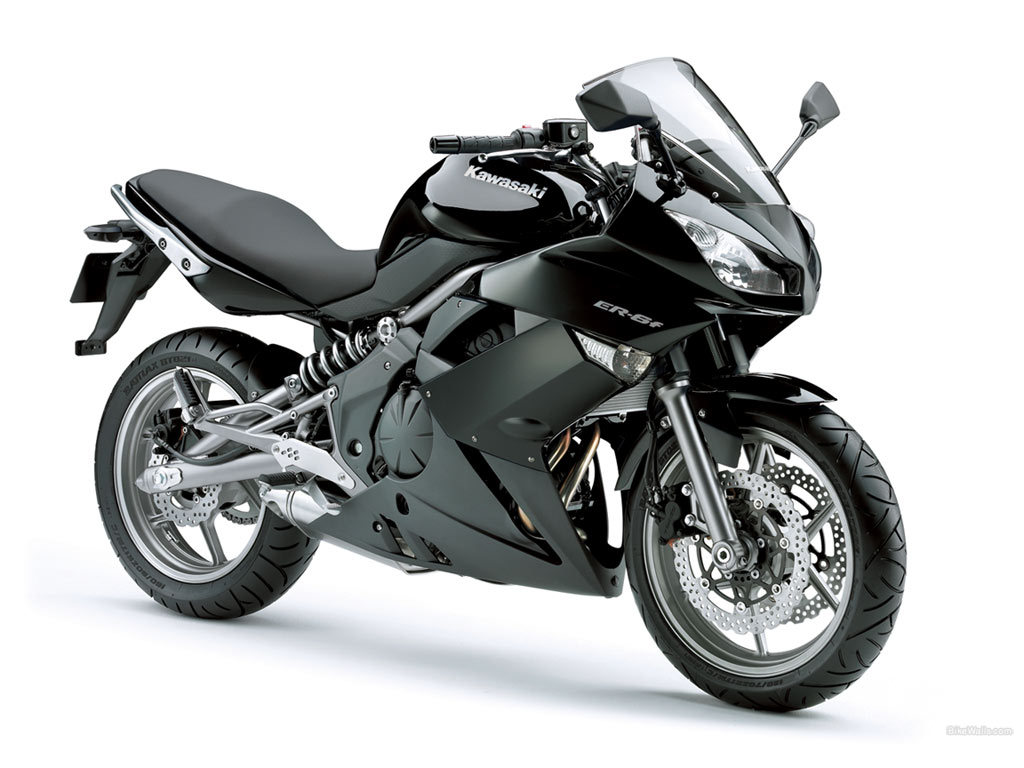 Can You Ride A Kawasaki Er 6f 2009 2011 With An A2