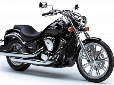Kawasaki VN900 Custom photo