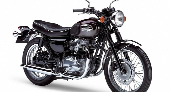 Can You Ride A Kawasaki W650 With An A2 Licence