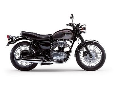 Kawasaki W650 photo