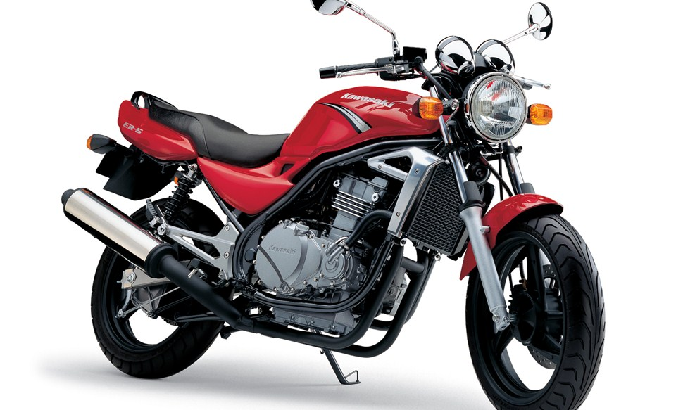 can you ride a kawasaki er 5 with an a2 licence. Black Bedroom Furniture Sets. Home Design Ideas