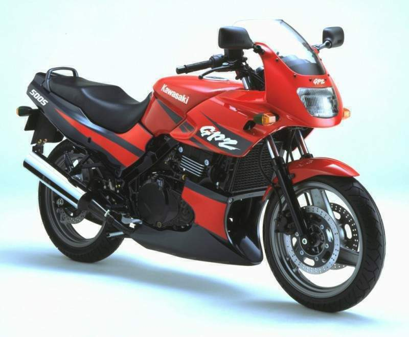 can you ride a kawasaki gpz500s with an a2 licence. Black Bedroom Furniture Sets. Home Design Ideas