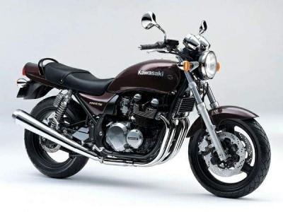 Kawasaki Zephyr 750 photo