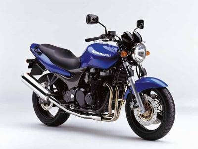 Kawasaki ZR-7 photo