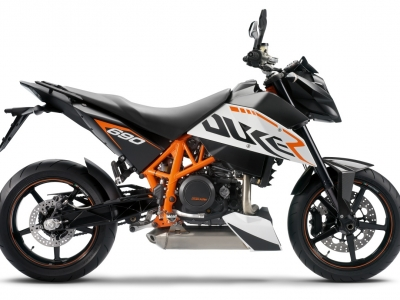 KTM 690 Duke (2011 and earlier) photo