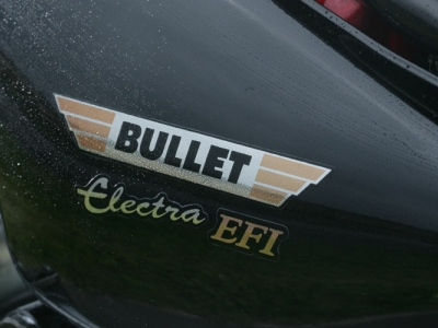 Enfield Clubman photo