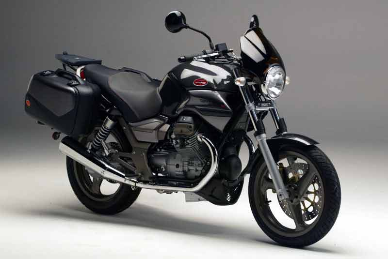 Can You Ride A Moto Guzzi Breva 750ie With An A2 Licence