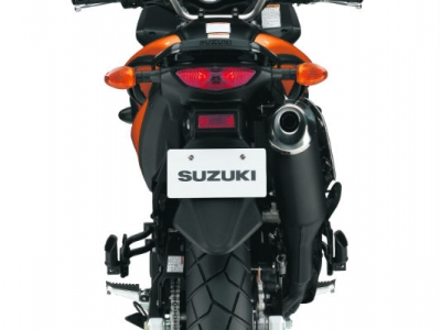 Suzuki DL650 V-Strom 650 ABS photo