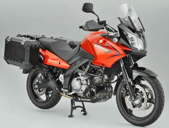 Can You Ride A Suzuki Dl650 V Strom Xpedition With An A2