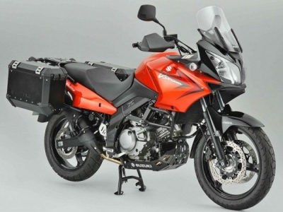 Suzuki DL650 V-Strom Xpedition photo